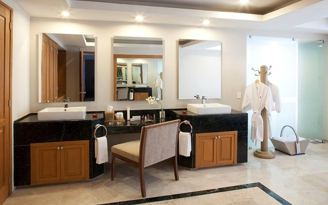 Hotel Marriott Tuxtla Gutiérrez, amenidades de calidad