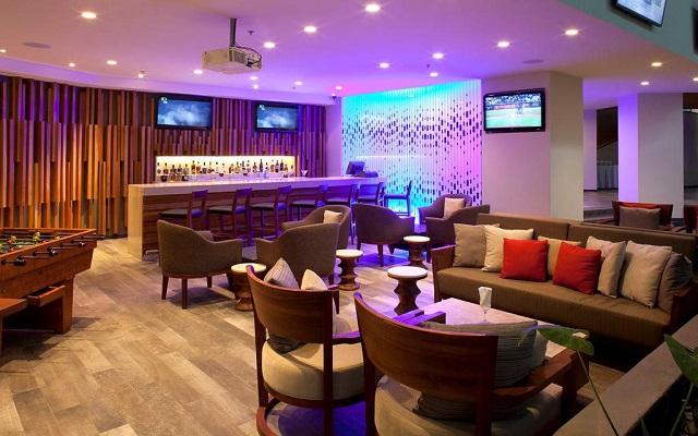 Hotel Marriott Tuxtla Gutiérrez, relájate en ambientes únicos