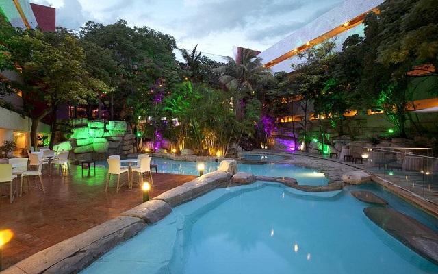 Hotel Marriott Tuxtla Gutiérrez, lugares fascinantes