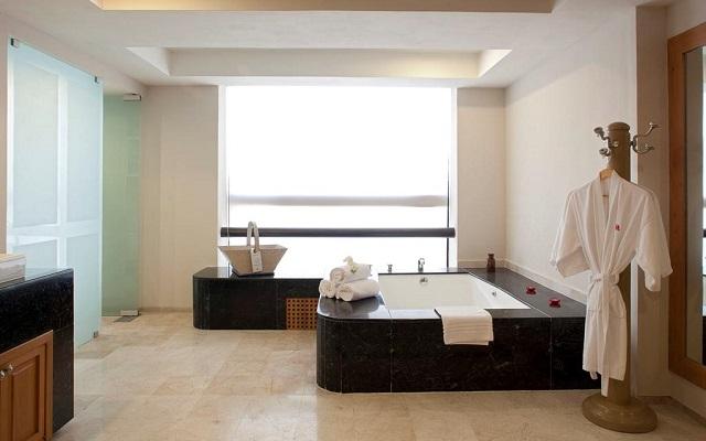 Hotel Marriott Tuxtla Gutiérrez, diseño y confort en cada sitio
