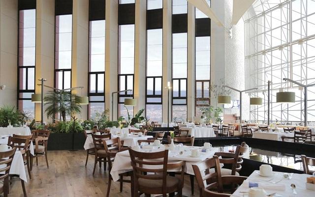 Hotel Marriott Tuxtla Gutiérrez, escenario ideal para tus alimentos