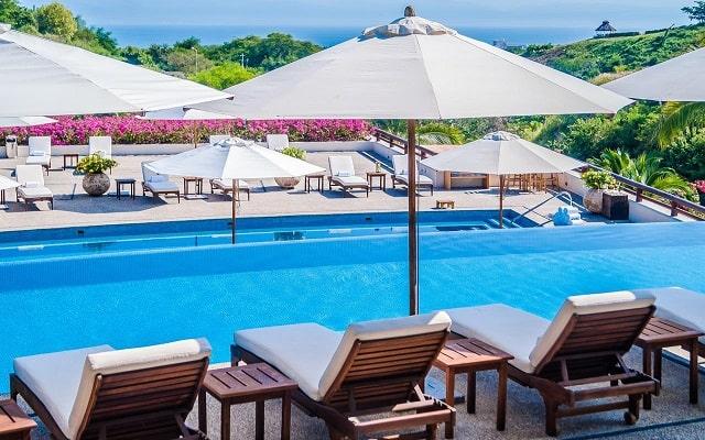 Hotel Matlali Resort & Spa All Inclusive, disfruta de su alberca