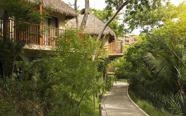 Hotel Matlali Resort & Spa All Inclusive, cómodas instalaciones