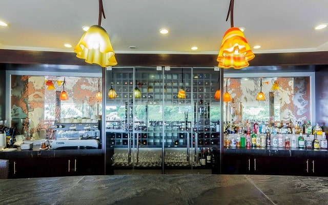 Hotel Matlali Resort & Spa All Inclusive, cava