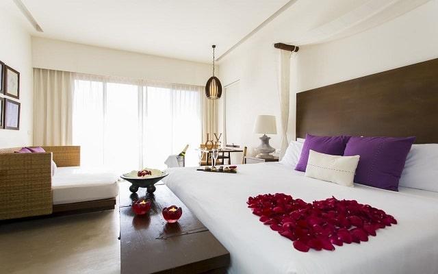 Hotel Matlali Resort & Spa All Inclusive, habitaciones con todas las amenidades