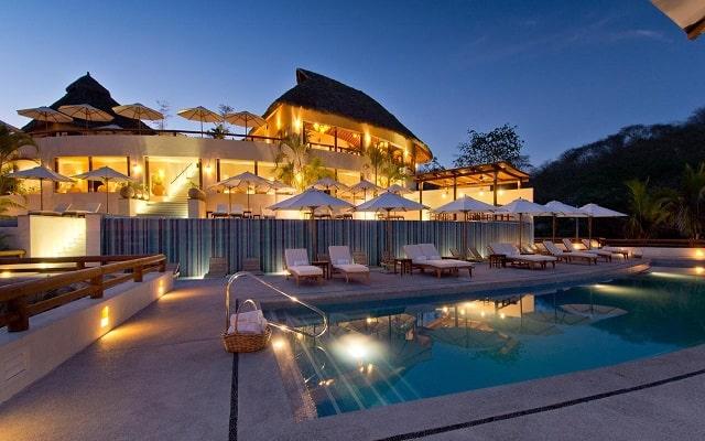 Hotel Matlali Resort & Spa All Inclusive, noches inolvidables