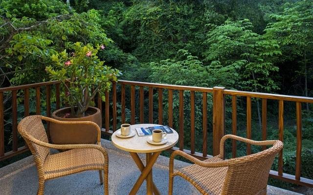 Hotel Matlali Resort & Spa All Inclusive, disfruta de la naturaleza