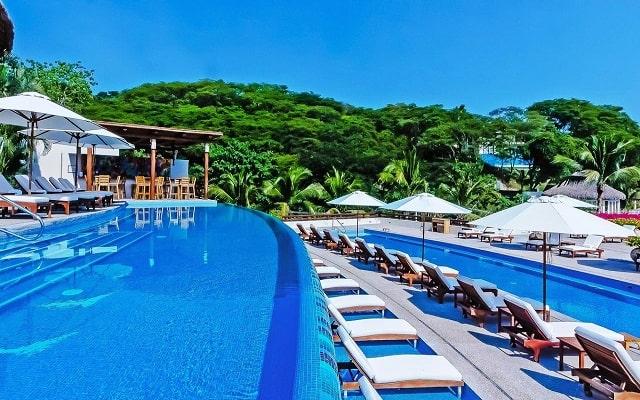 Hotel Matlali Resort & Spa All Inclusive, aprovecha cada instante de tu estancia