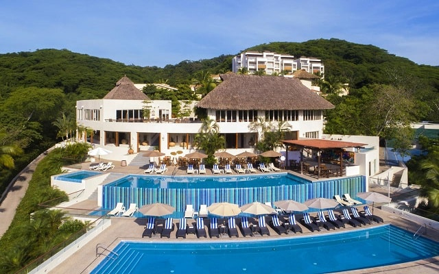 Hotel Matlali Resort & Spa All Inclusive
