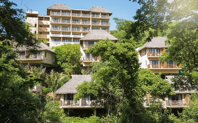 Hotel Matlali Resort & Spa All Inclusive, escenarios fascinantes