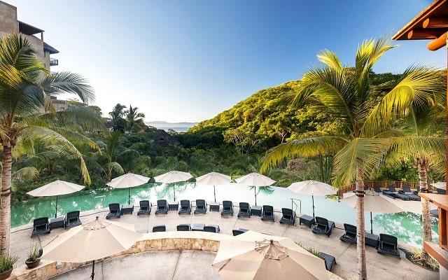 Hotel Matlali Resort & Spa All Inclusive, relájate y disfruta