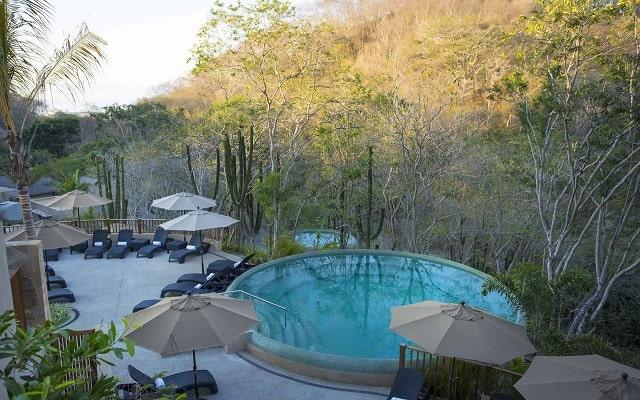 Hotel Matlali Resort & Spa All Inclusive, amenidades de calidad