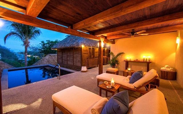 Hotel Matlali Resort & Spa All Inclusive, lujo y confort