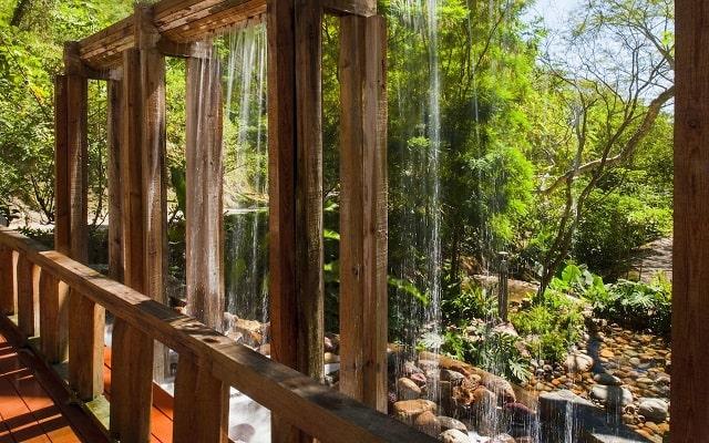 Hotel Matlali Resort & Spa All Inclusive, reserva natural