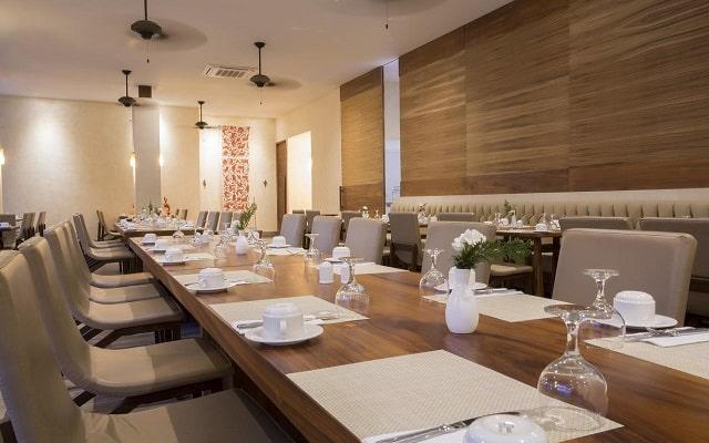Hotel Matlali Resort & Spa All Inclusive, buen servicio