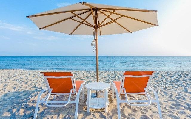 Hotel Matlali Resort & Spa All Inclusive, disfruta el mar