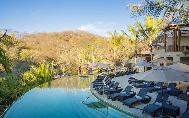 Hotel Matlali Resort & Spa All Inclusive, vistas hermosas