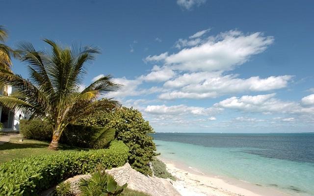Hotel Maya Caribe Beach House by Faranda Hotels, ambientes únicos