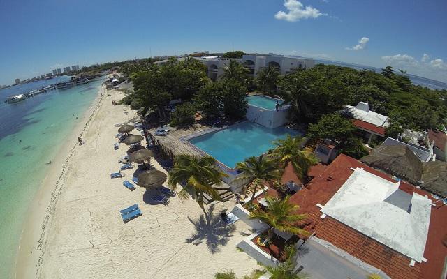 Maya Caribe Beach House by Faranda Hotels en Zona Hotelera