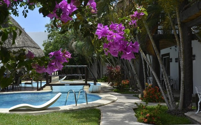 Hotel Maya del Carmen en Playa del Carmen