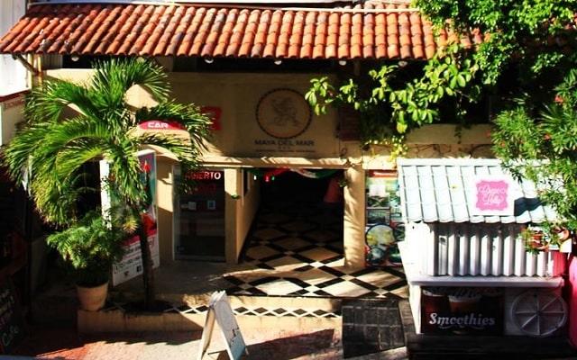Hotel Maya del Mar en Playa del Carmen