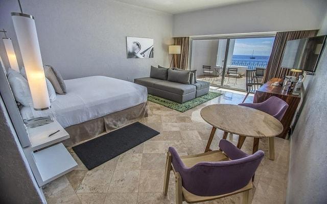 Hotel ME Cabo, espacios diseñados para tu descanso