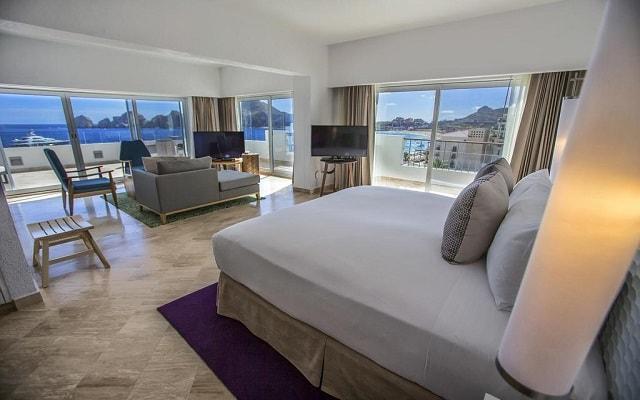 Hotel ME Cabo, servicio de calidad
