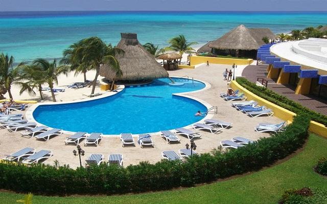 Hotel Meliá Cozumel Golf All Inclusive, amenidades para que disfrutes en cada lugar