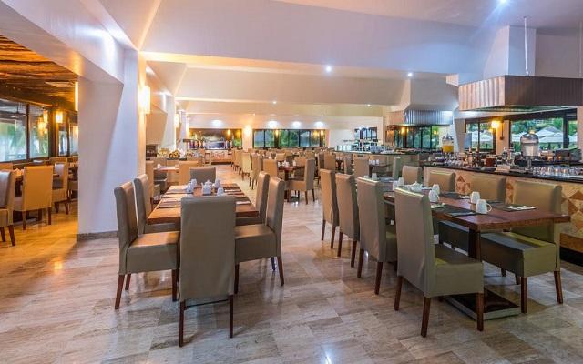 Hotel Meliá Cozumel Golf All Inclusive, prueba su variada propuesta gastronómica