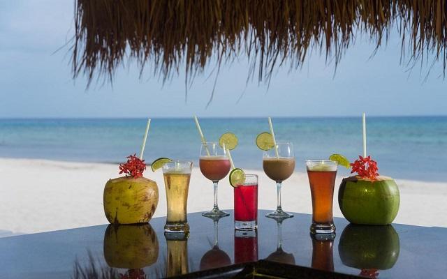 Hotel Meliá Cozumel Golf All Inclusive, Bar El Embarcadero