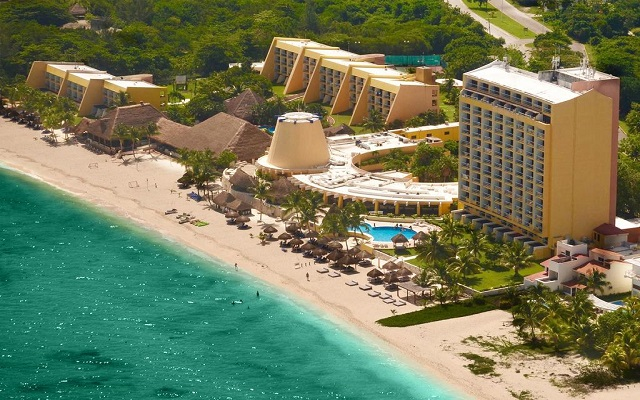 Hotel Meliá Cozumel Golf All Inclusive en Norte