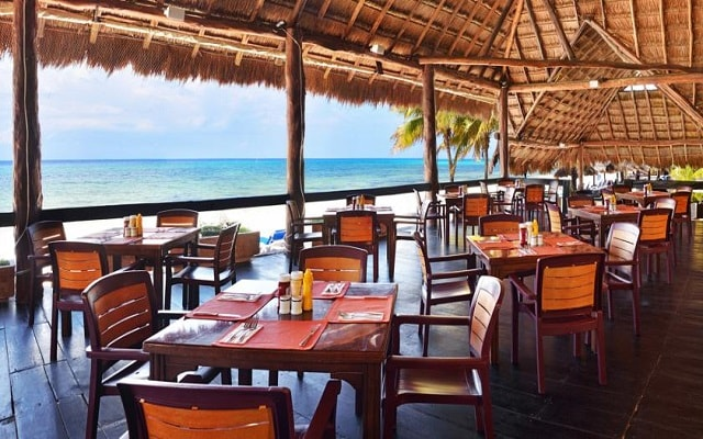 Hotel Meliá Cozumel Golf All Inclusive, Snack Bar La Iguana
