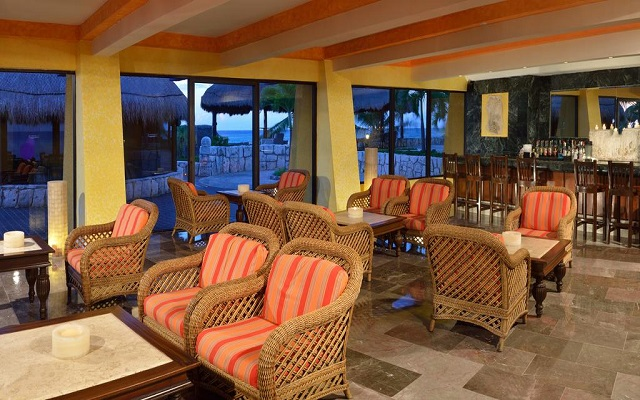 Hotel Meliá Cozumel Golf All Inclusive, Lobby Bar
