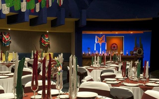 Hotel Meliá Cozumel Golf All Inclusive, sitios agradables
