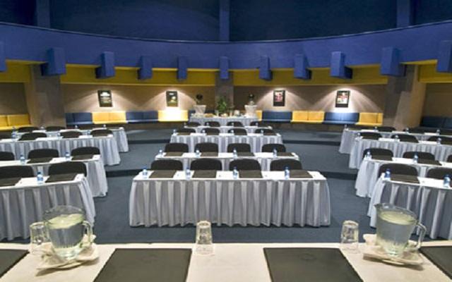 Hotel Meliá Cozumel Golf All Inclusive, tu evento como lo imaginaste