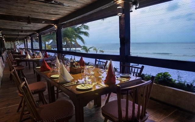 Hotel Meliá Cozumel Golf All Inclusive, escenario fascinante