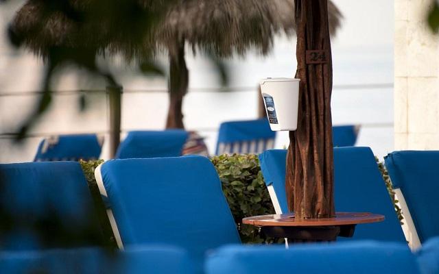 Hotel Meliá Puerto Vallarta All Inclusive, amenidades de calidad