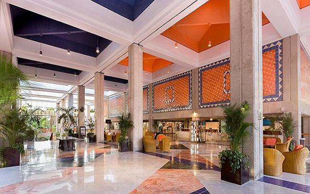 Hotel Meliá Puerto Vallarta All Inclusive, instalaciones limpias y acogedoras