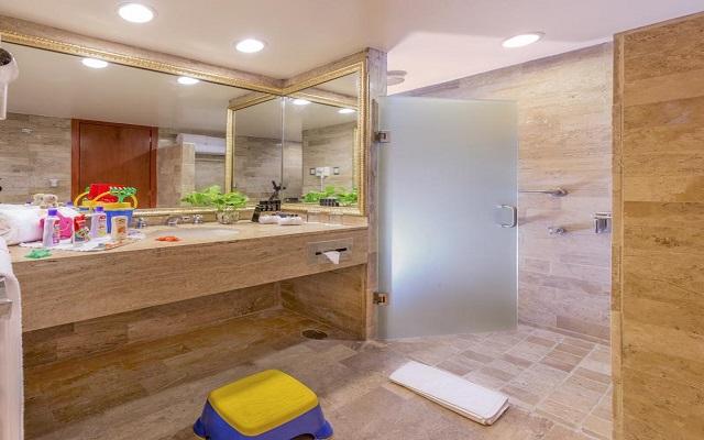 Hotel Meliá Puerto Vallarta All Inclusive, detalles para los pequeños