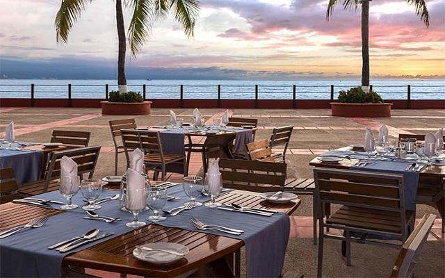 Hotel Meliá Puerto Vallarta All Inclusive, sitios increíbles