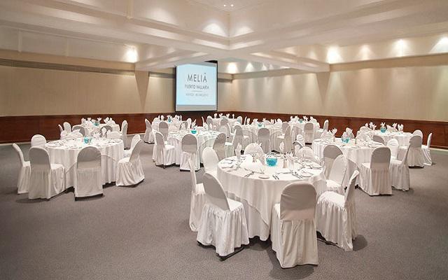 Hotel Meliá Puerto Vallarta All Inclusive, salón de eventos