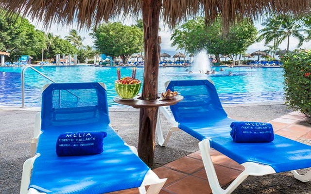 Hotel Meliá Puerto Vallarta All Inclusive, relájate y disfruta