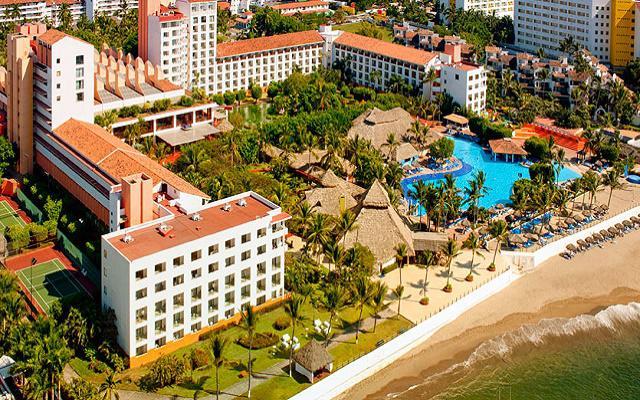 Meliá Vacation Club Puerto Vallarta en Marina Vallarta