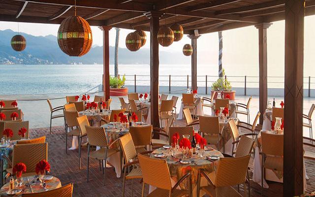 Hotel Melia Puerto Vallarta All Inclusive Ofertas De