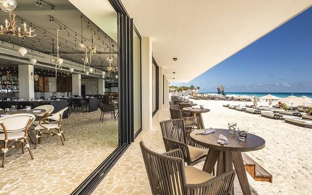 Hotel Melody Maker Cancún