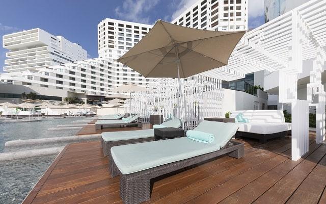 Hotel Melody Maker Cancún, tiene todo para unas vacaciones inolvidables
