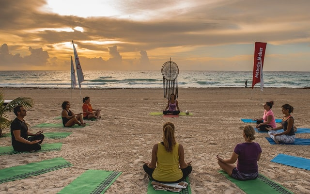 Hotel Melody Maker Cancún, disfruta diferentes actividades