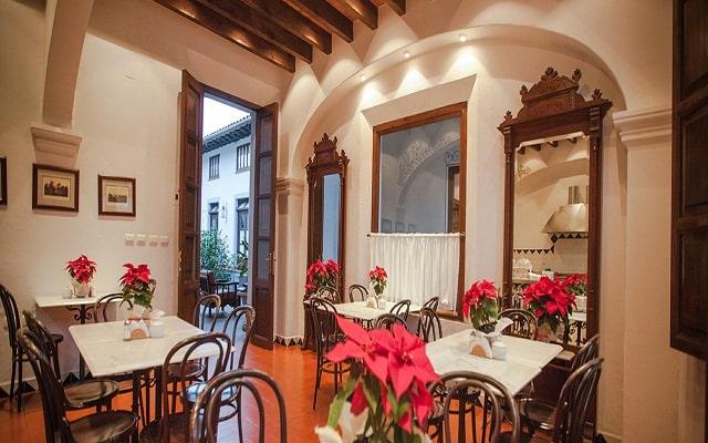 Hotel Mesón del Alférez Coatepec, comienza el día con un rico desayuno
