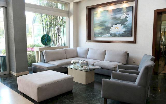 Te ofrece modernas y cómodas áreas comunes