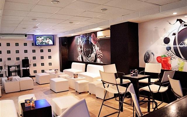 Hotel Mia City Villahermosa, disfruta una copa en el bar